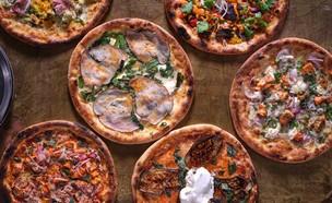 הפיצה של רושפלד בפיצה  (צילום: אנטולי מיכאלו, יחסי ציבור)
