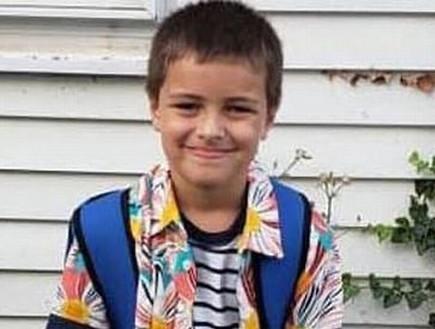 בן 13 רצח את אחיו (צילום: WGAL)