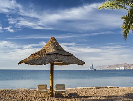 10 סיבות לצאת עכשיו לחופשה באילת