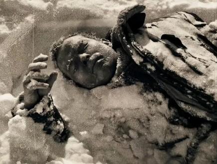 ממשלת רוסיה טוענת: גולשי הסקי שנמצאו מתים עם סימני אלימות קשים - מתו מקור