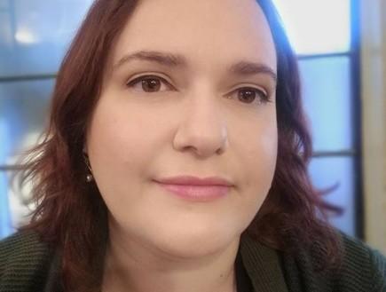 הילה בניוביץ'-הופמן (צילום: איריס בוסקו)