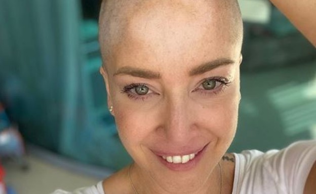 מירית גרינברג חלתה בסרטן