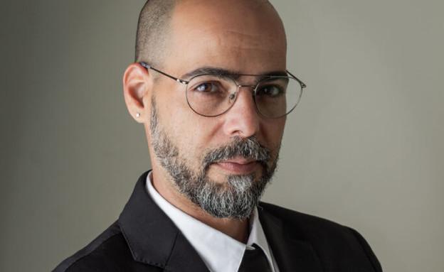 """עו""""ד אסף בן חור (צילום: עדי שמאי)"""