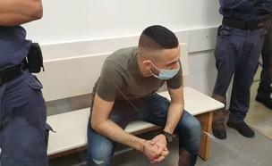 גזר דין לנאשם בהצתת ביתה של כרמל מעודה