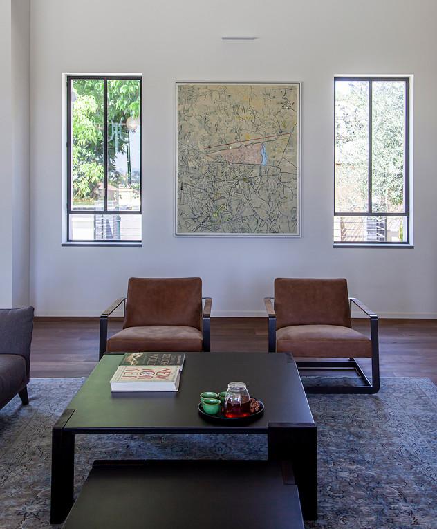 בית בשרון, עיצוב גילי זילברברג, ג - 37