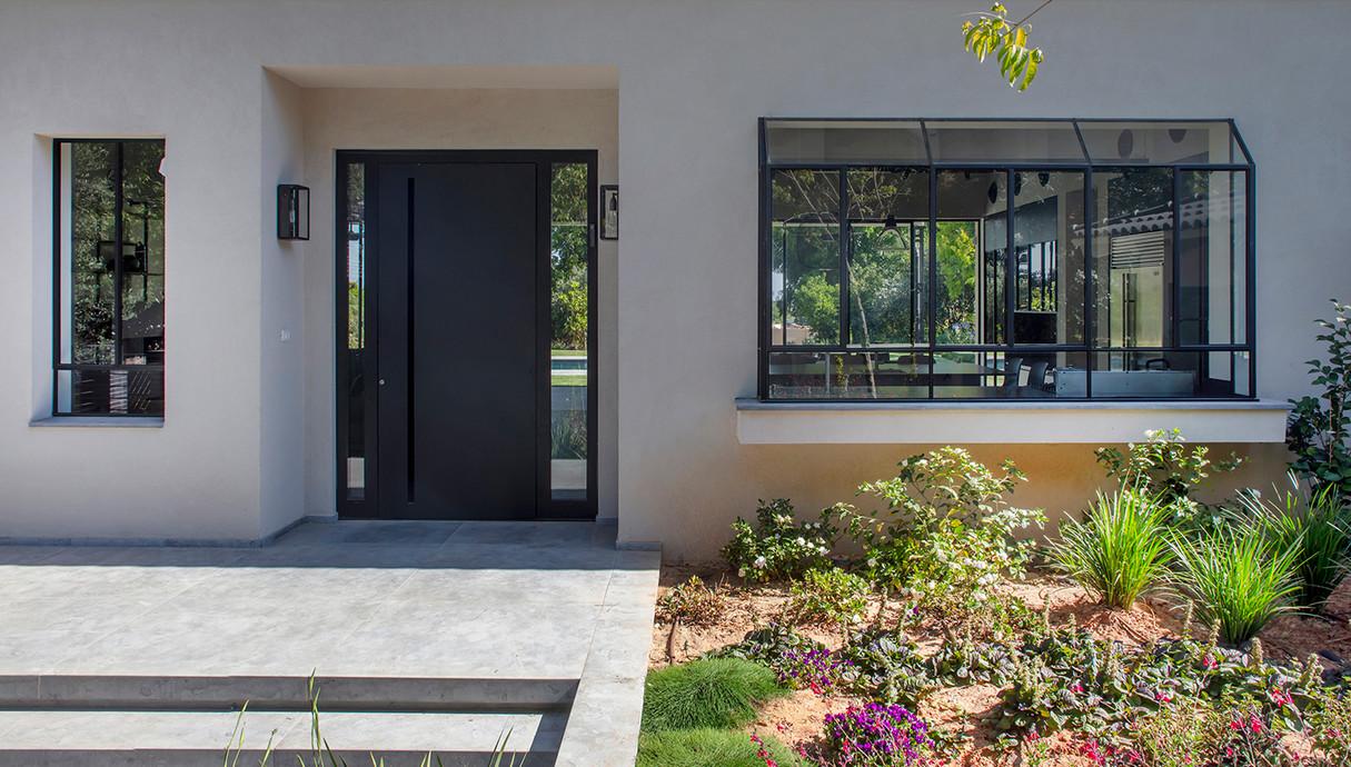בית בשרון, עיצוב גילי זילברברג - 3