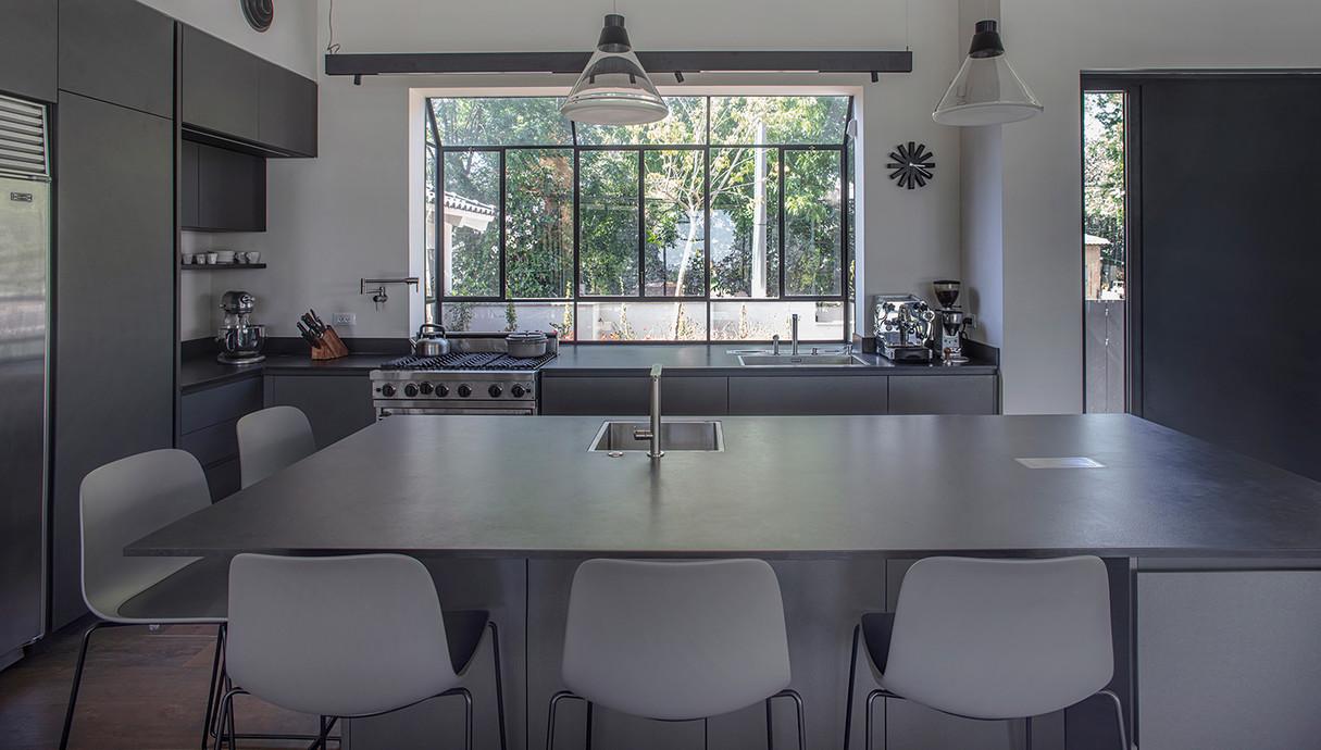 בית בשרון, עיצוב גילי זילברברג - 13