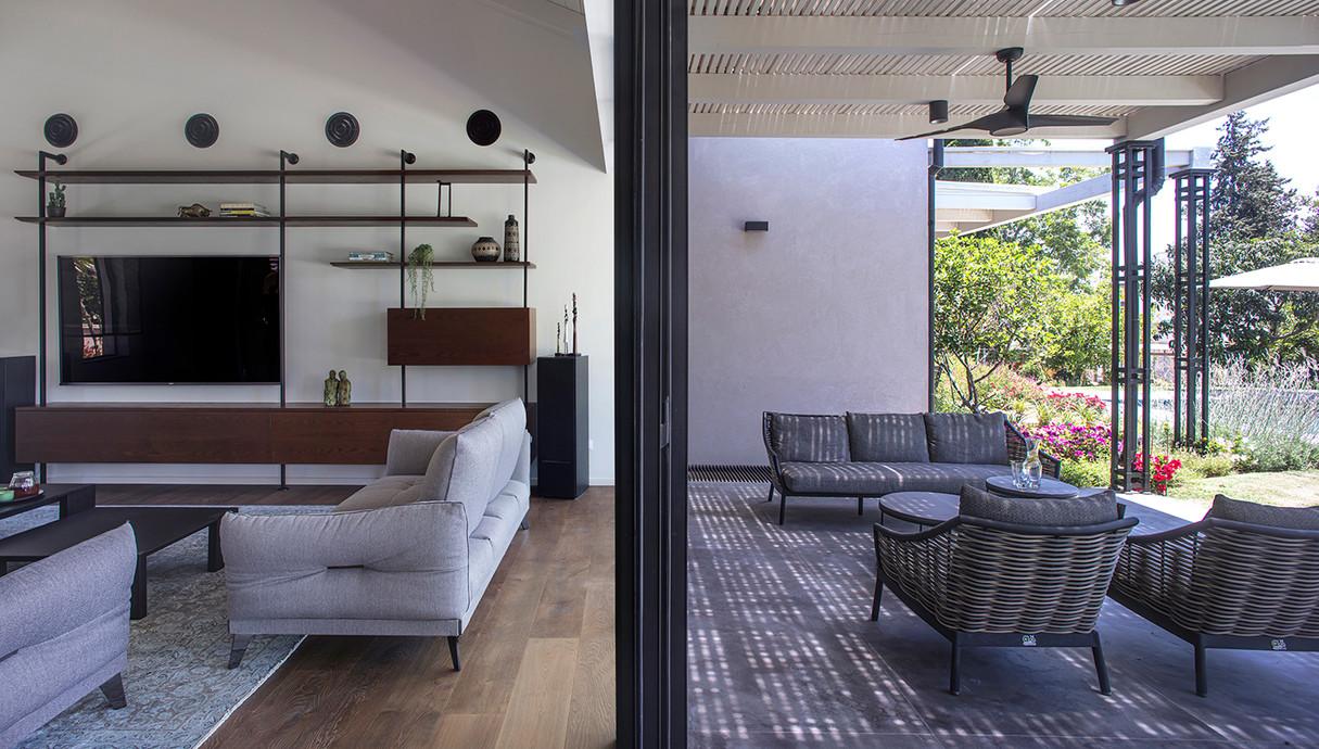 בית בשרון, עיצוב גילי זילברברג - 16