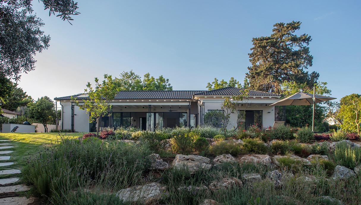 בית בשרון, עיצוב גילי זילברברג - 25