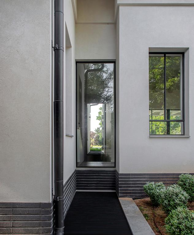 בית בשרון, עיצוב גילי זילברברג, ג - 6