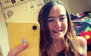 אליס ברטון (צילום:  adomeitfilm, instagram)