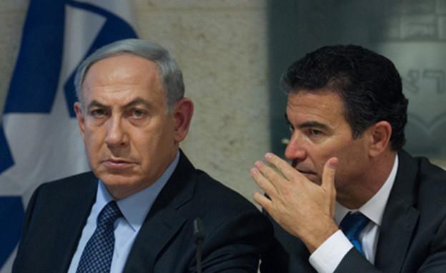 ראש המוסד: סיכוי להסכם שלום כולל (צילום: פלאש 90 מרים אלסטר, חדשות)