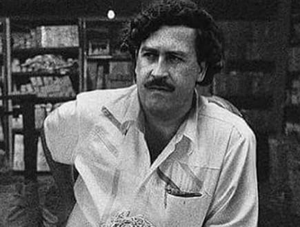 קולומביה: יורשו של פבלו אסקובר בן ה-75 חוסל באכזריות בביתו