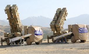 מערכת איראנית (צילום: Defanews.Ir/Wikimedia Commons)