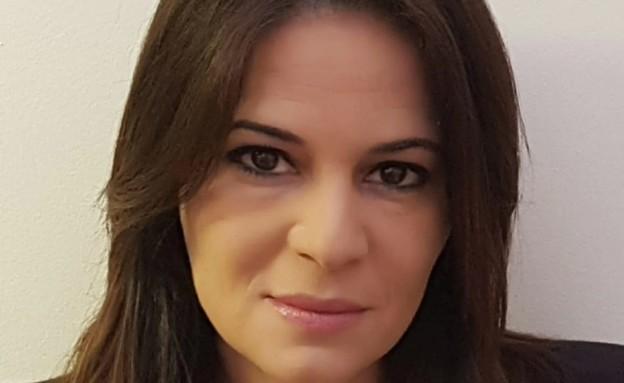 """ענבל דור קרבל, מנכ""""לית עמותת """"עלם"""" (צילום: עמותת עלם)"""