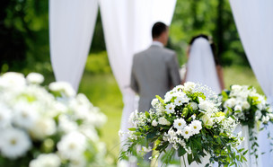 חתונה (אילוסטרציה: 123RF)