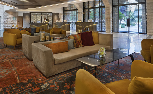 מלון ענבל