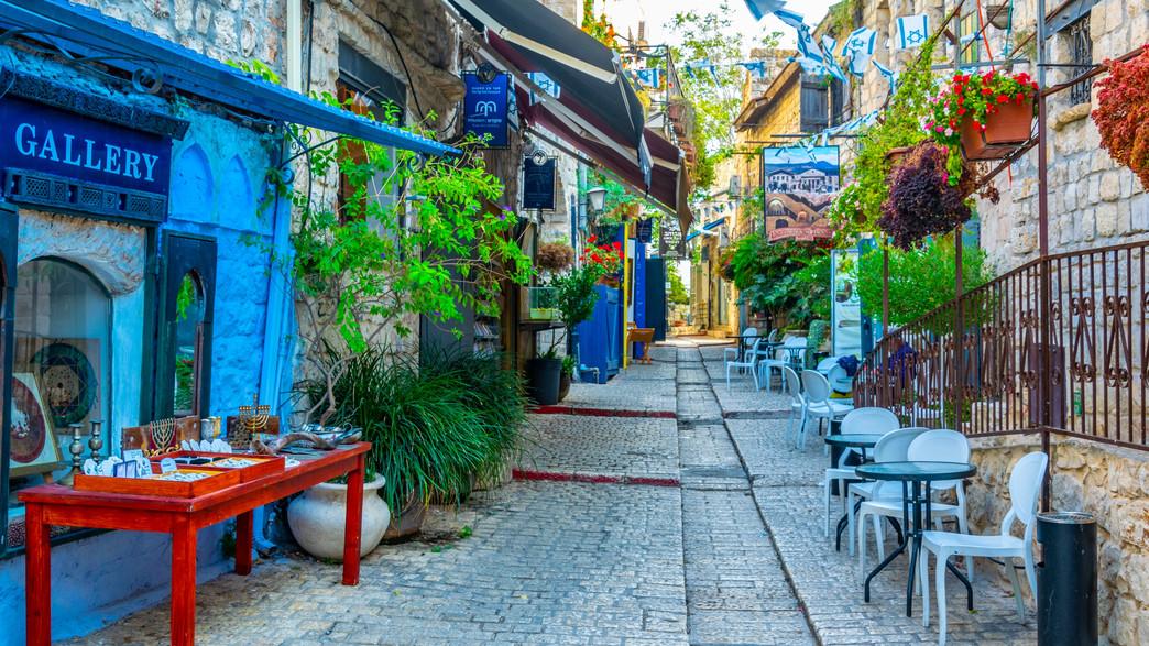 בירת תיירות (צילום: trabantos, shutterstock)