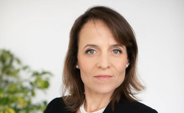 עורכת הדין עידית רייכרט (צילום: Q Elite beauty)