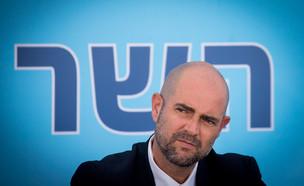 אמיר אוחנה (צילום: Yonatan SindelFlash90)