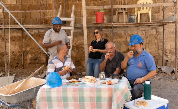 זמן גליל: סיורי אוכל בגליל המערבי (צילום: אנטולי מיכאלו, יחסי ציבור)