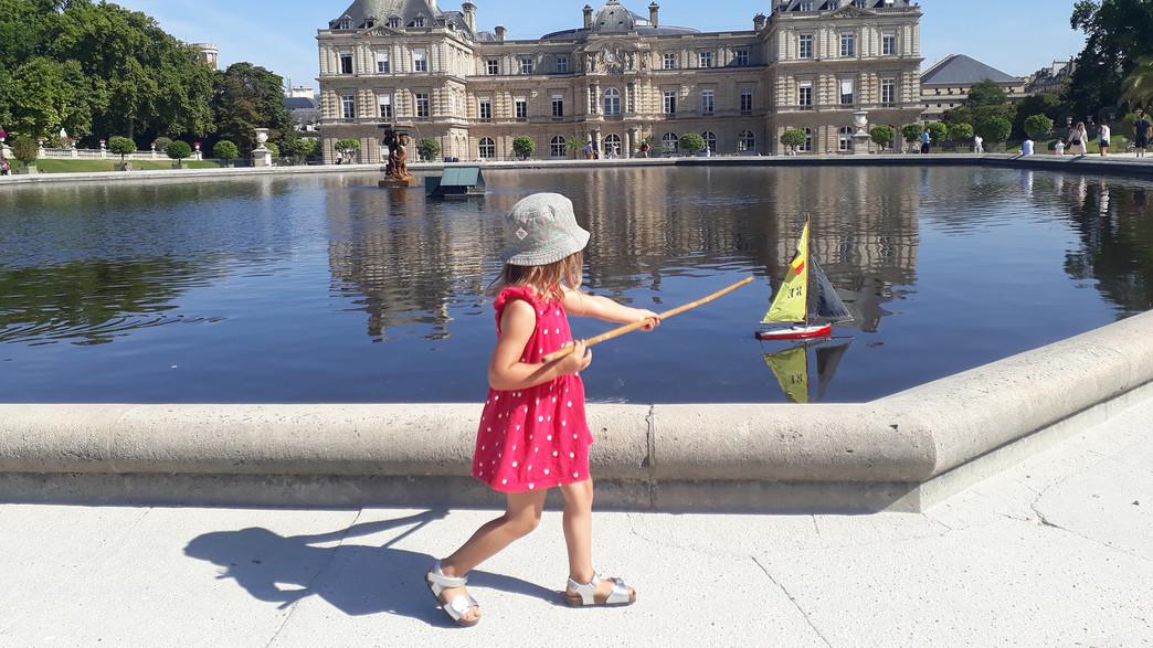 פריז (צילום: יובל בן עמי)