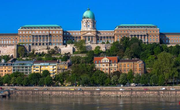 ארמון מלכותי (צילום: Stavrida)