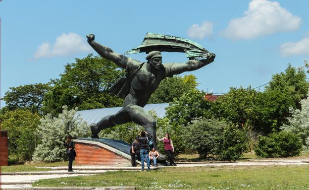 פארק הפסלים (צילום: irena iris szewczyk)