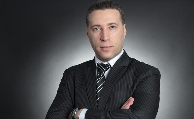 """עו""""ד לירן קולצ'ינסקי"""
