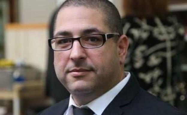 עורך הדין עדי כרמלי