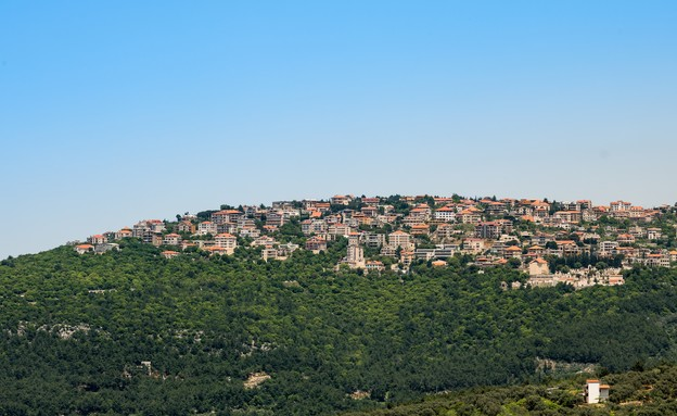 כפר מיוחד (צילום: paul saad)