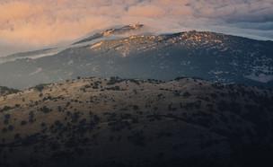 טרק חרמון (צילום: עידן ארד)