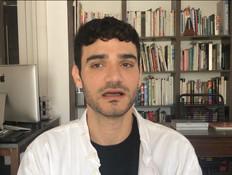הישראלי שעיצב לביונסה תלבושות (צילום: ערב טוב עם גיא פינס, קשת 12)