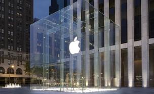 השדרה החמישית (צילום: apple)