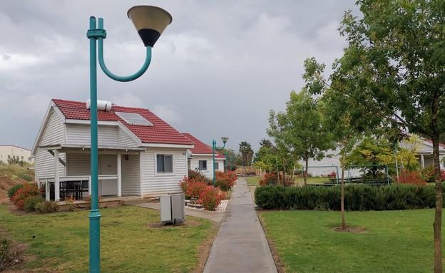 גן הכרמים (צילום: מתוך האתר)