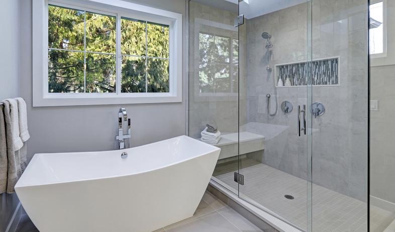 חדר רחצה (צילום:  Artazum, Shutterstock)