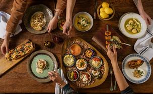 """מסעדת צמח  (צילום: נועם פריסמן, יח""""צ)"""