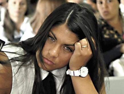 ארגנטינה: מלכת יופי לשעבר נידונה לשלוש שנות מאסר