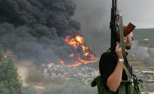 לבנון חיזבאללה