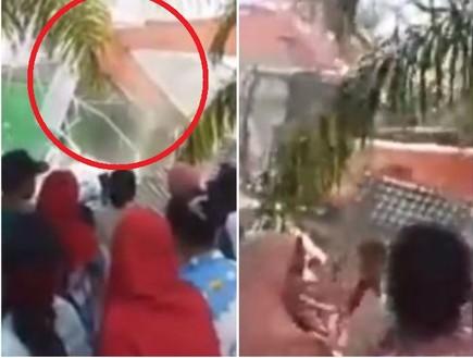 גילתה שבעלה בגד בה והכניס אישה אחרת להריון - והרסה את ביתה