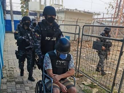 דיווח: ישראלי ששמו נקשר בפלילים נרצח בדרום אמריקה