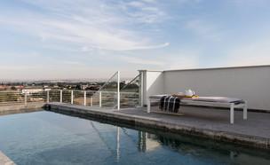 פנטהאוז בהוד השרון, עיצוב יונית שטרן וטל גולדשמיט-פיש - 23 (צילום: שירן כרמל)