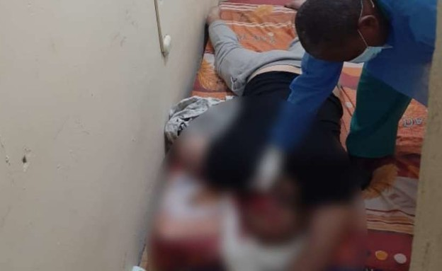 גופתו של שי דהן בכלא באקוודור