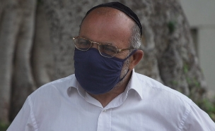 """יונה אברושמי רצח את אמיל גרינצווייג ז""""ל (צילום: החדשות 12)"""