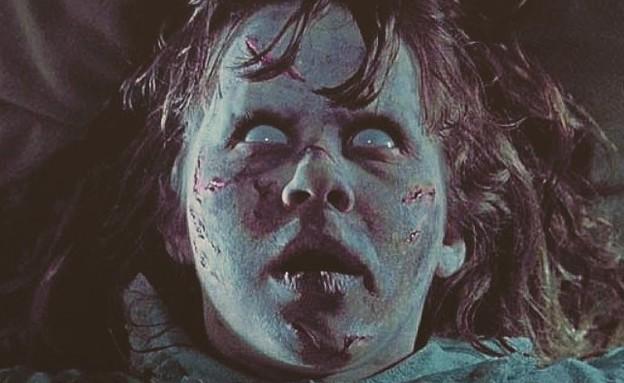 מגרש השדים (צילום: the.exorcist.is.real, instagram)