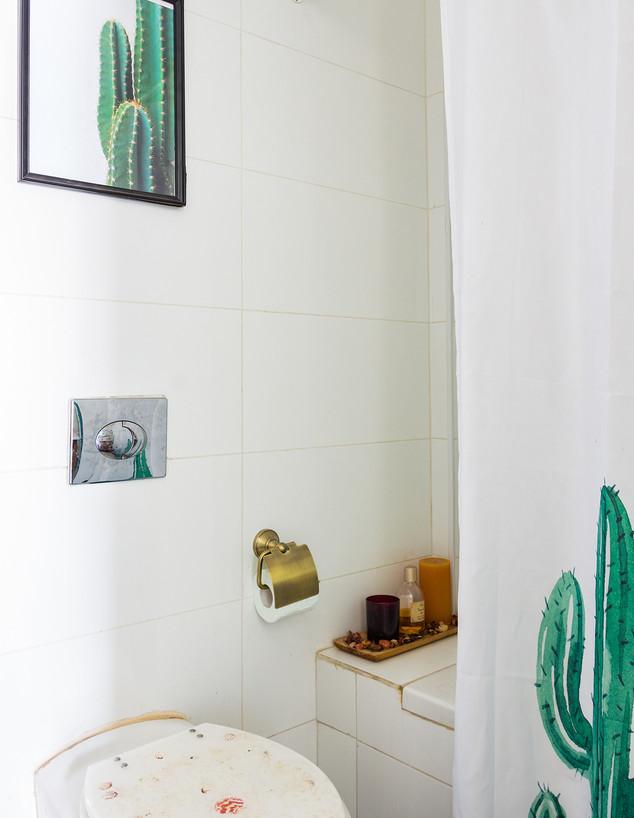 דירה בתל אביב, עיצוב פזית קורן, ג - 12 (צילום: רותם פריפר)