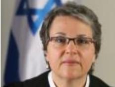 השופטת מיכל הירשפלד (צילום: אתר בתי המשפט)
