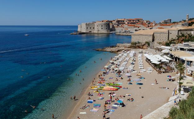 השמיים נפתחים: כל מה שצריך לדעת על קרואטיה ובולגריה