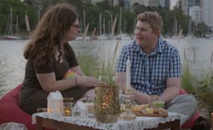 """אהבה על הספקטרום (צילום: יח""""צ באדיבות Netflix)"""