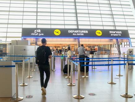"""הדרכון הירוק כבר כאן: לאן נוכל לטוס כשנתב""""ג ייפתח?"""